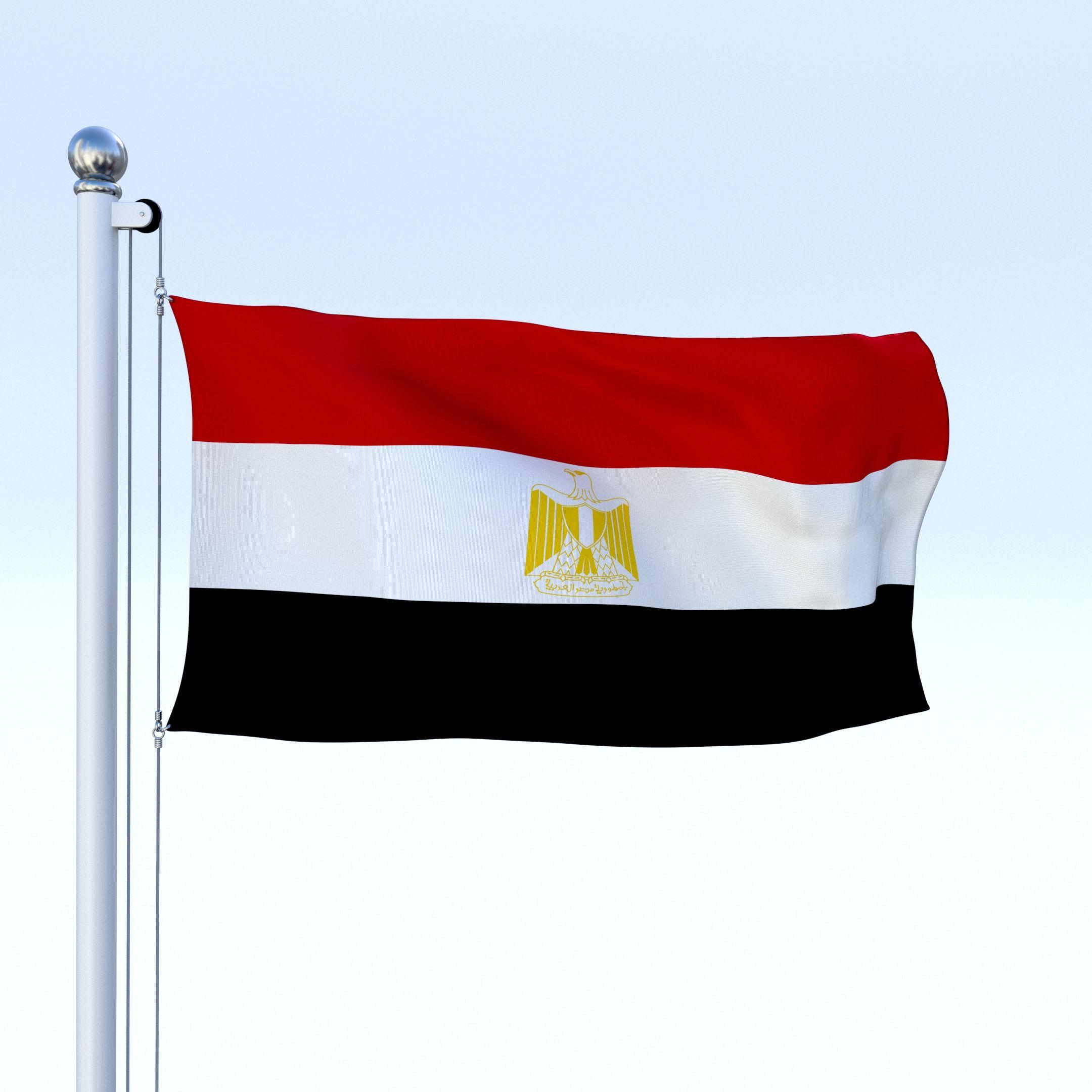 Animated Egypt Flag Animated, Egypt, Flag Yemen flag