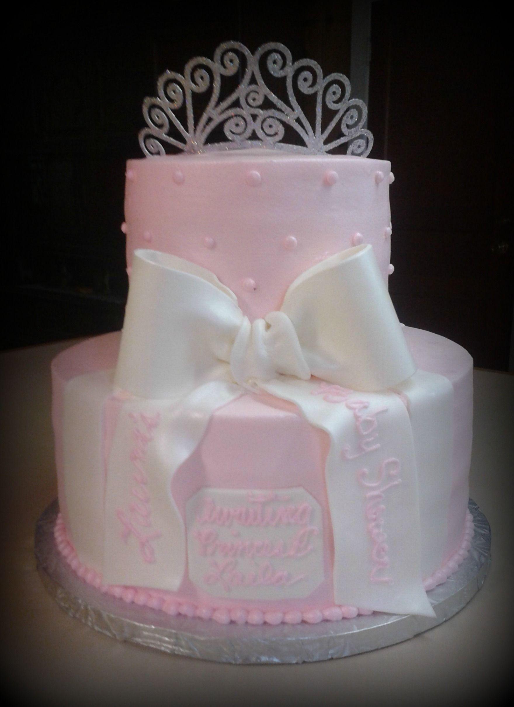 Princess Theme Baby Shower | Prince Baby Shower Cake âââu20acšÂ