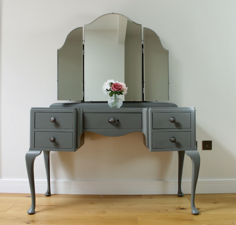 Best Image Result For Dark Grey Dressing Table Grey Dressing 400 x 300