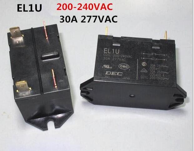 Power Relay El1u