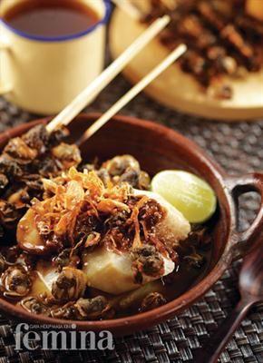 Femina Co Id Lontong Sayur Resep Resep Masakan Indonesia Masakan Indonesia Makanan Dan Minuman