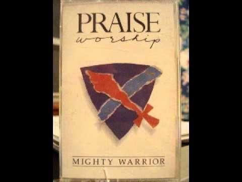 Mighty Warrior Randy Rothwell Worship Leader Worship Leader