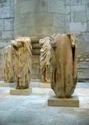 Musée national du Moyen Âge, Cluny © DR.