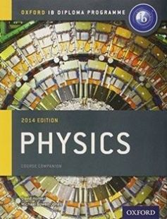 ib physics course book free download by michael bowen jones david rh pinterest com French IB Study Guide IB Program