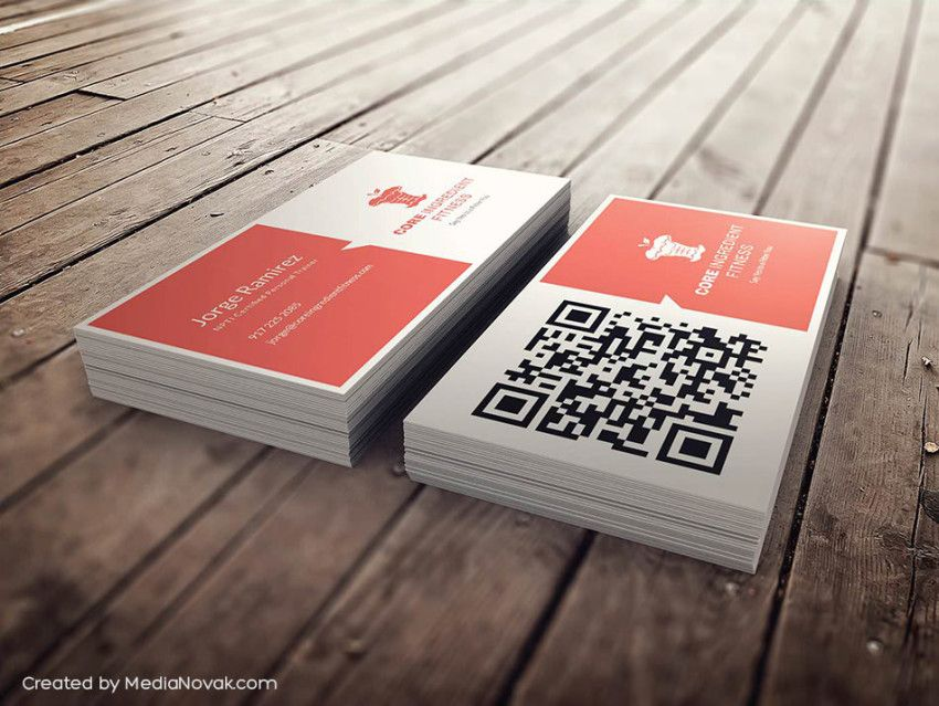 Customized Business Card Design | How To Get More Out Of Your ...