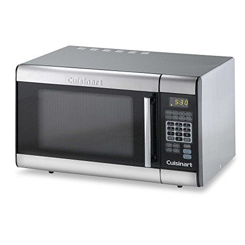 Cuisinart Stainless Steel Microwave Oven Stainless Steel Microwave Microwave Oven Microwave