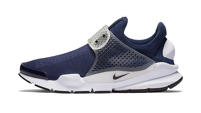 sale retailer a00e4 c809f Nike's Classic Sock Dart Sneaker Is Now Waterproof ...