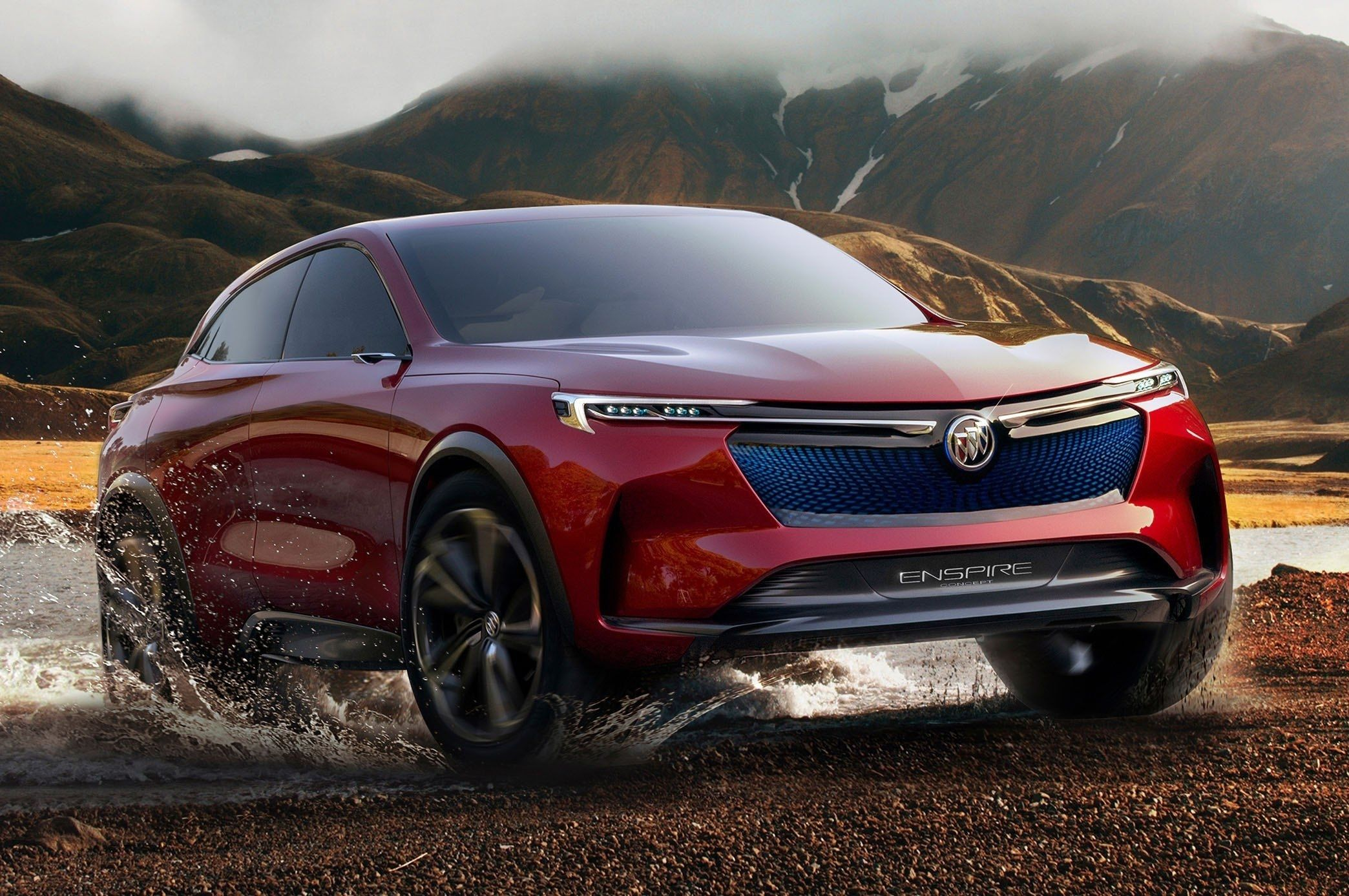2020 Buick Park Avenue Release Date and Concept