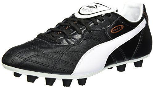 10a89c435 Puma Esito Classico FG - zapatillas de fútbol de cuero hombre