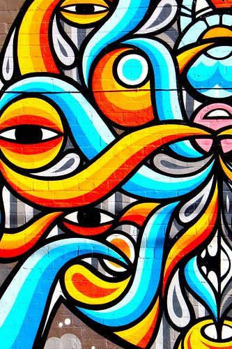 Beastman Beastman By Widewalls Street Art Street Art Graffiti