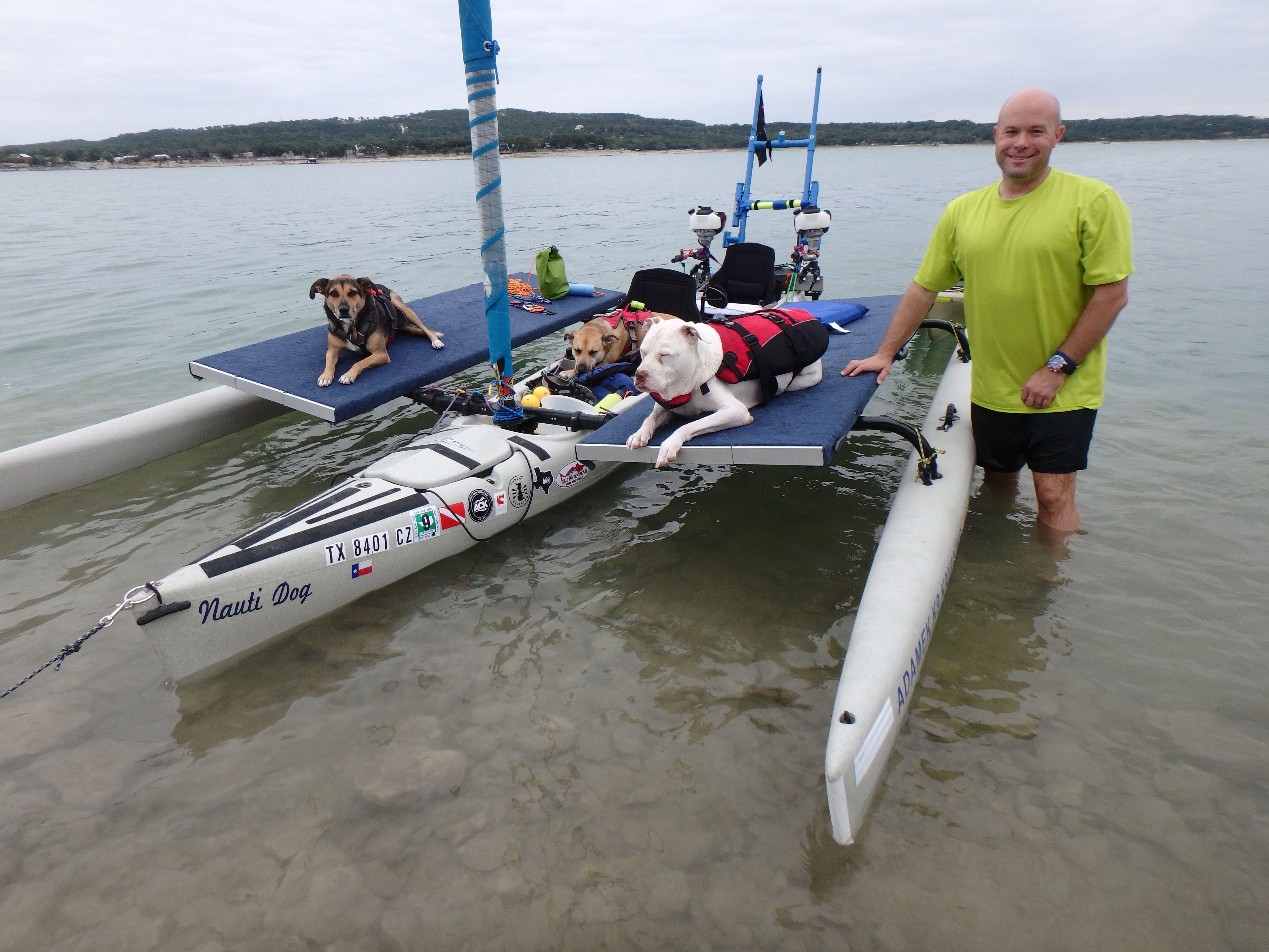 4 Marvelous My Kayak Accessories Inflatable Kayak White Water Kayak