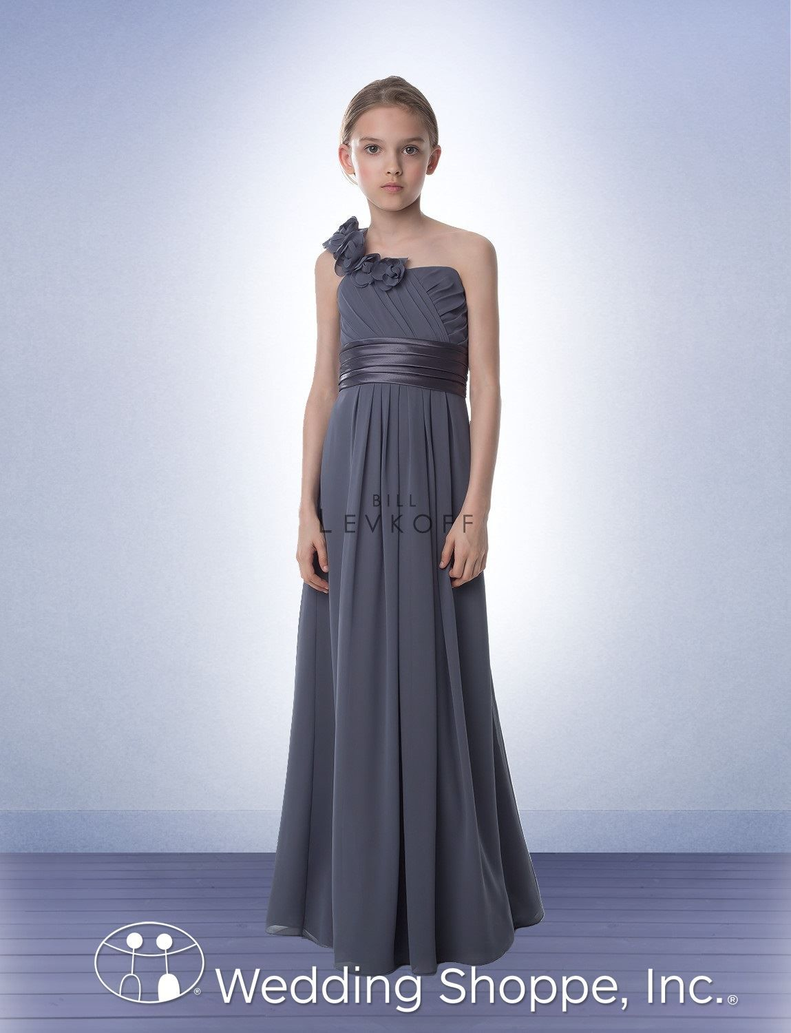 A standout chiffon junior bridesmaid dress member board bride discover the bill levkoff 33402 junior bridesmaid dress find exceptional bill levkoff junior bridesmaid dresses at the wedding shoppe ombrellifo Image collections