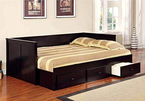1PerfectChoice Woldford Cottage Style Functional Full Size Daybed ...