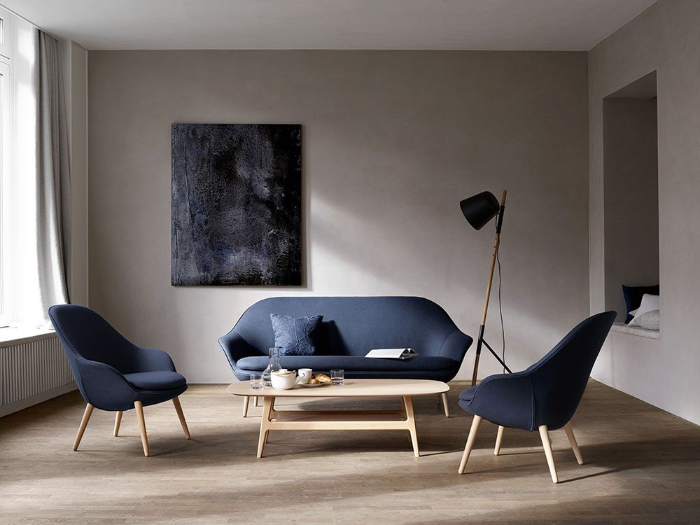 Adelaide Blue Sofa Chairs Scandinavian Interiors Boconcept Sydney Scandinavian Style Furniture Furniture Design Modern Furniture