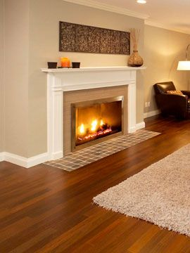 Brazilian Walnut Hardwood Flooring brazilian walnut ipe premiere grade prefinished 629 Walnut Floor With Great Contrast Of Whites Tans For The Rug Fireplace Tiles