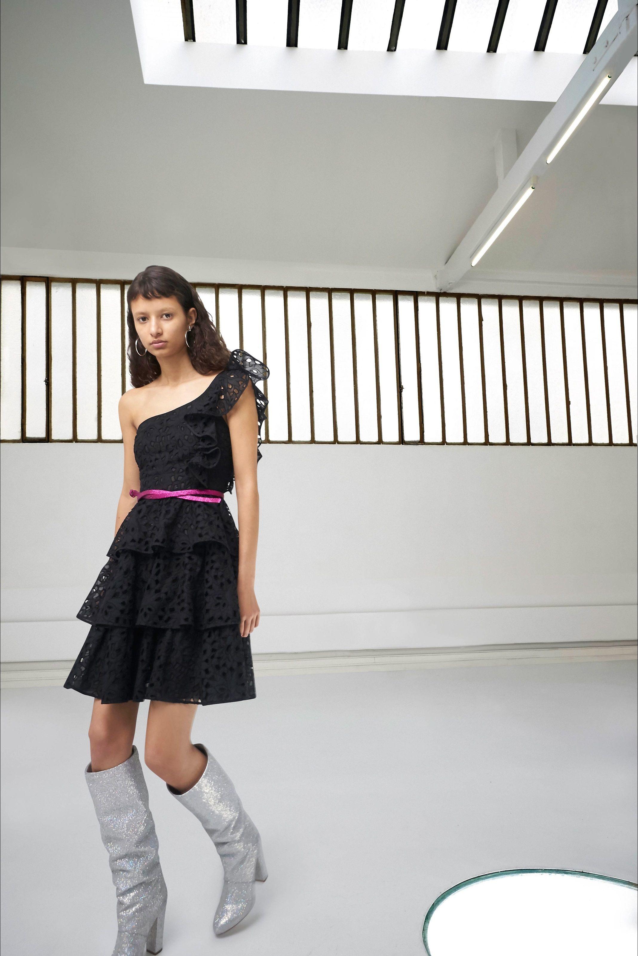 e59000075f Sfilata Giamba Milano - Pre-collezioni Primavera Estate 2019 - Vogue