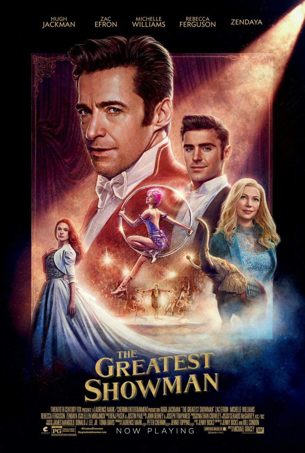 The Greatest Showman Movie Poster Movieposter Scifi Moviereview Movietwit Movieposters Adventure Scififantas Posteres De Filmes Posters De Filmes Filmes
