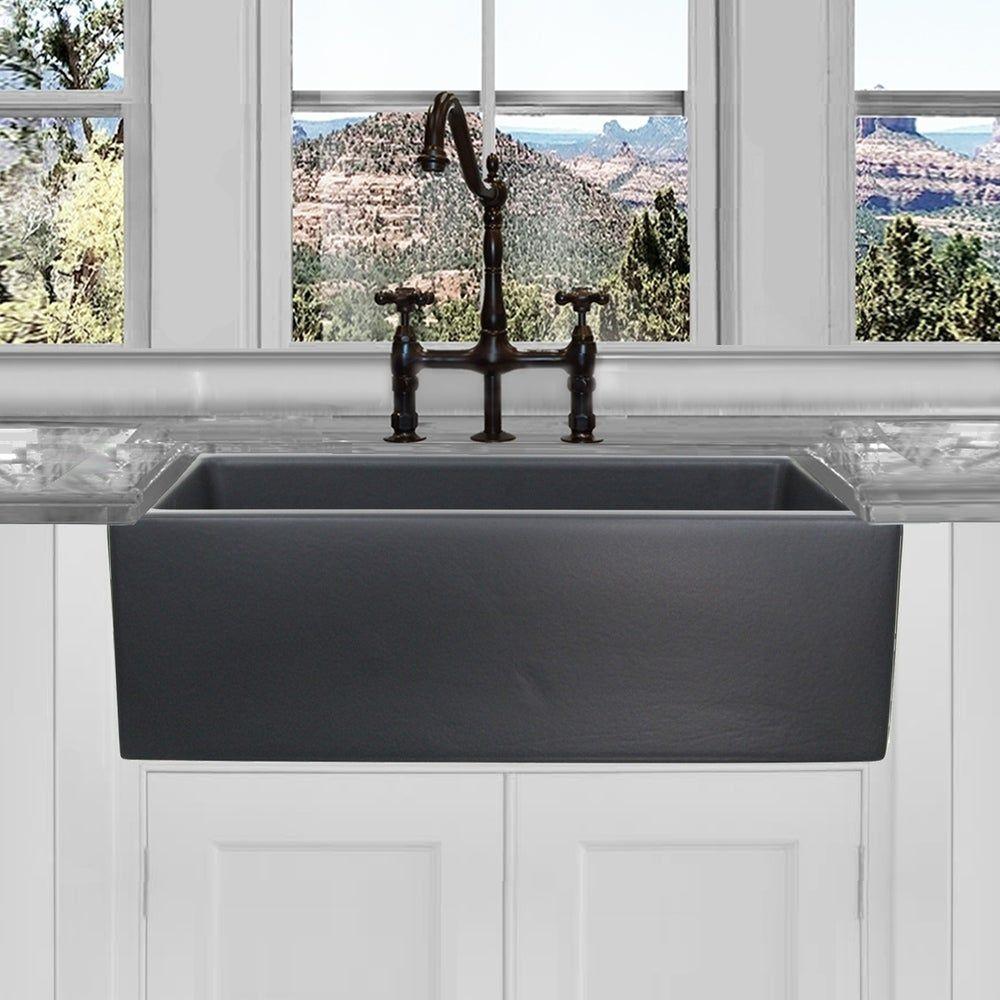 19+ 30 inch black farmhouse sink ideas in 2021