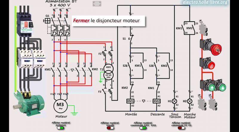 Cablage electrique industriel pdf Câblage électrique