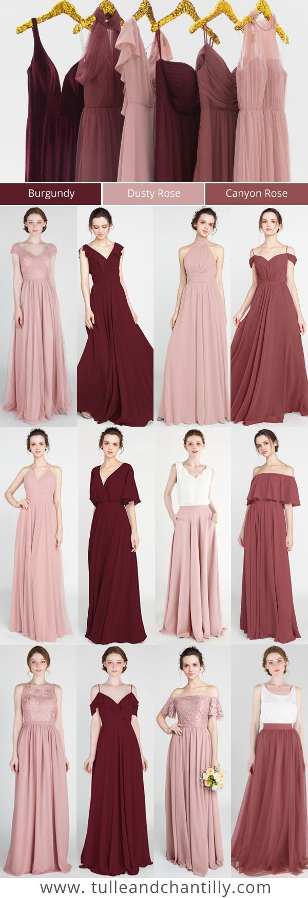 Photo of Long and short bridesmaid dresses: $ 80- $ 149, size 2-3 …