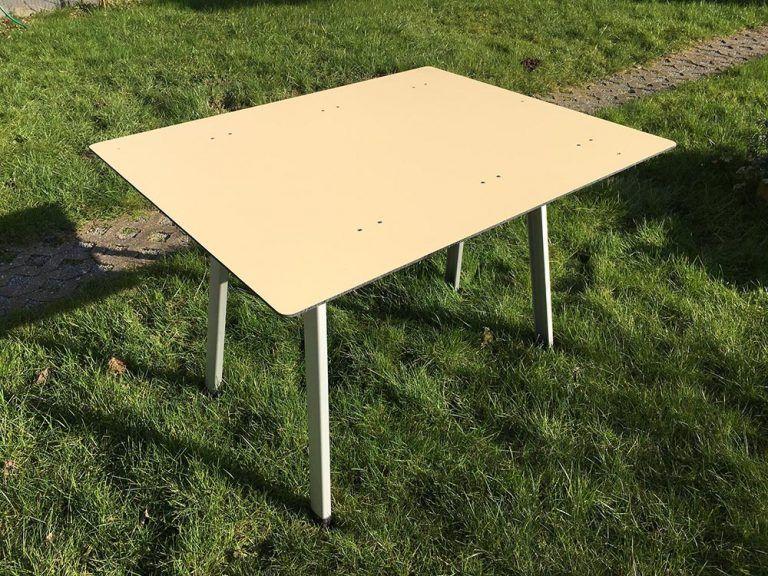 Tischerweiterung Fur 4 Personen Camping Tisch California