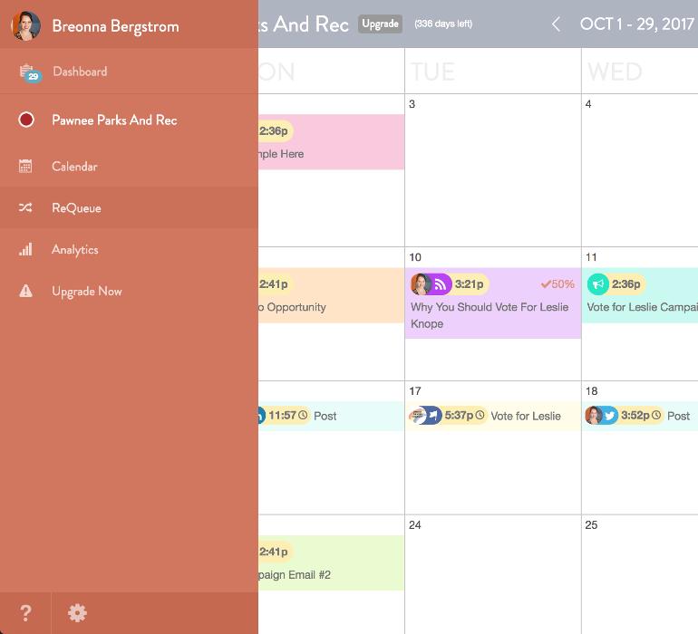 2020 Social Media Content Calendar How To Easily Plan Every