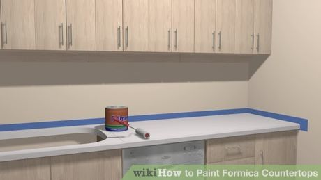 Paint Formica Countertops With Images