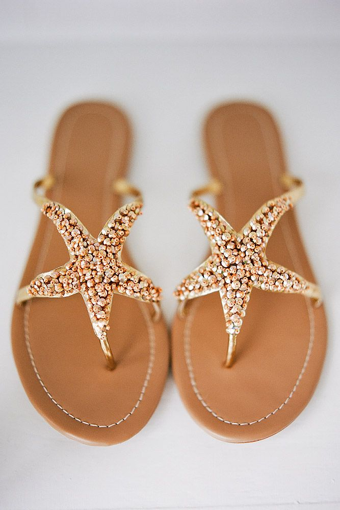 7c93e11c7047 Sandals Summer - Wedding Sandals Youll Want To Wear Again ❤ See more  www.  - There is nothing more comfortable and cool to wear on your feet during  the ...