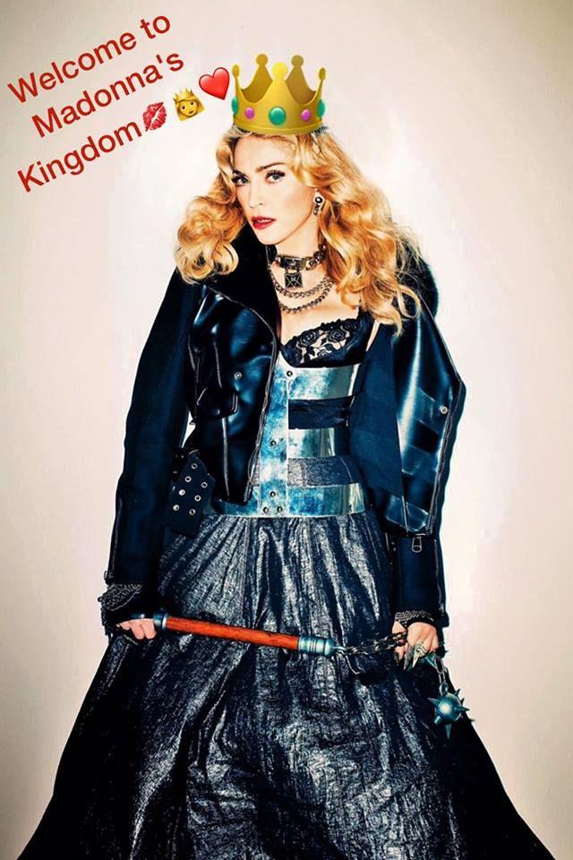 Madonna\u0027s Kingdom Madonna Pinterest Madonna - madonna halloween costume ideas