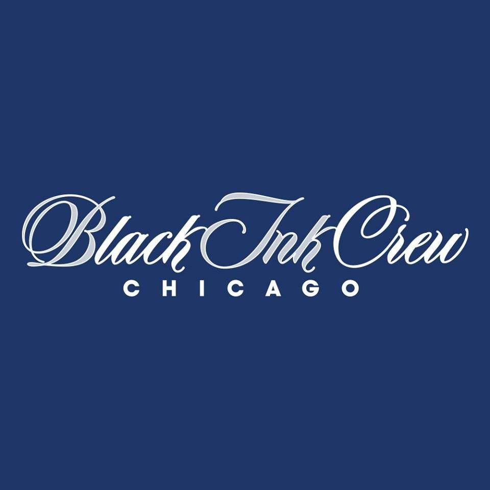 Watch Black Ink Crew Chicago Season 2 Episode 1 The