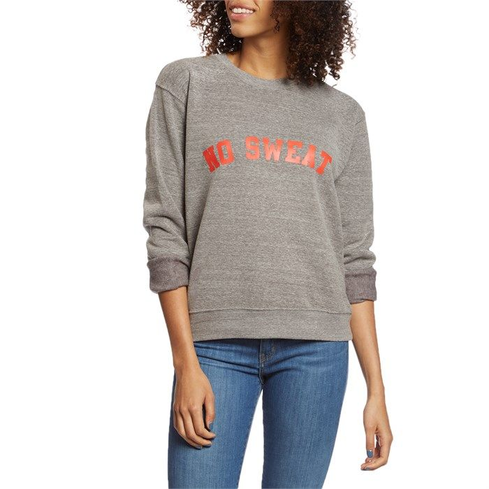 SUB_URBAN RIOT NO SWEAT WILLOW SWEATSHIRT
