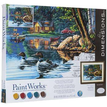 Precious Days Paint By Number Kit Crafts To Do Paint By