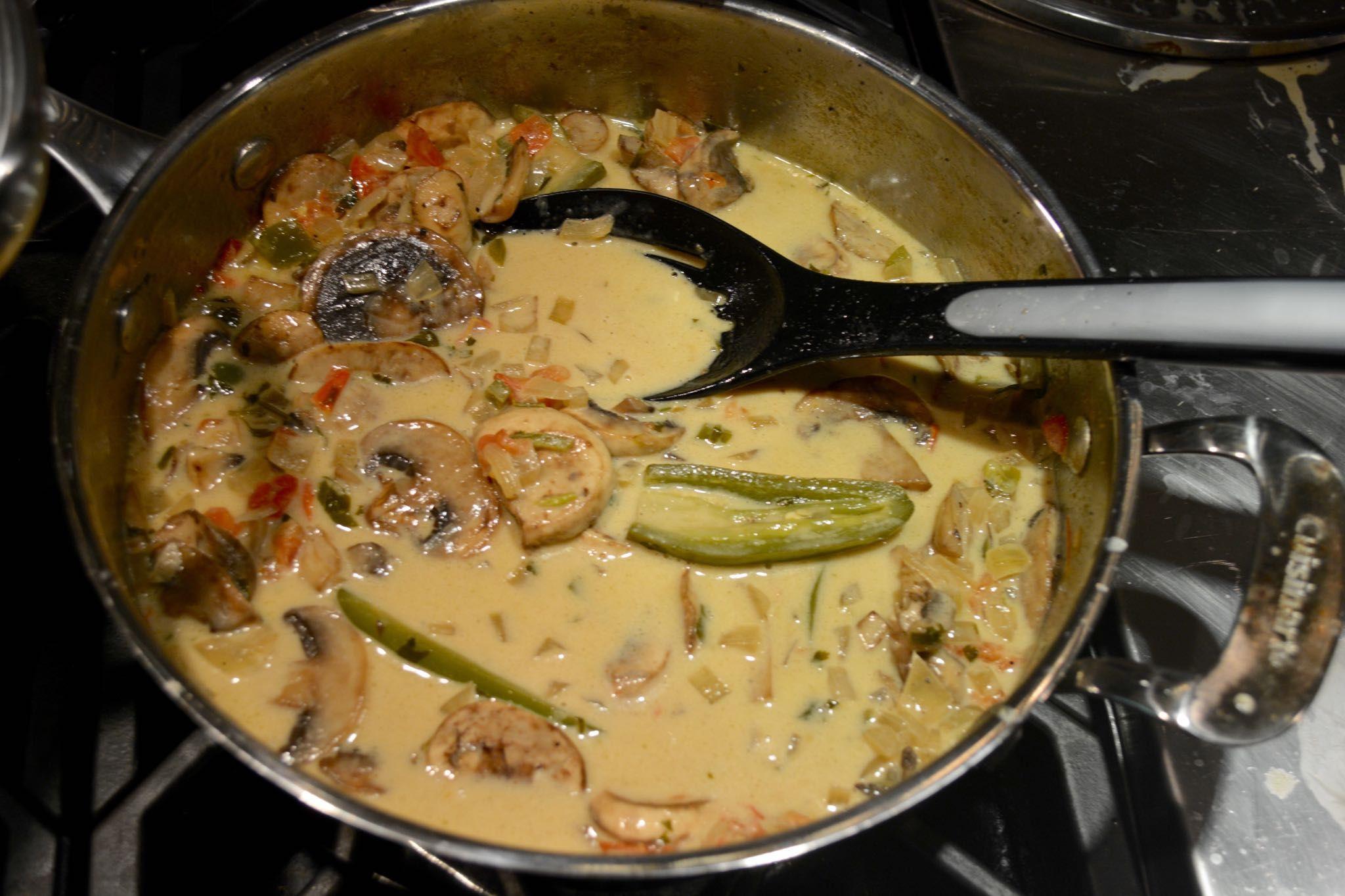 Pachuga Gravy For Fajitas Full Meal In Comments Oc 2048x1536 Want An Ipad Air Air 2 Air Pro Follow Ipad A Full Meal Recipes Food Processor Recipes Food