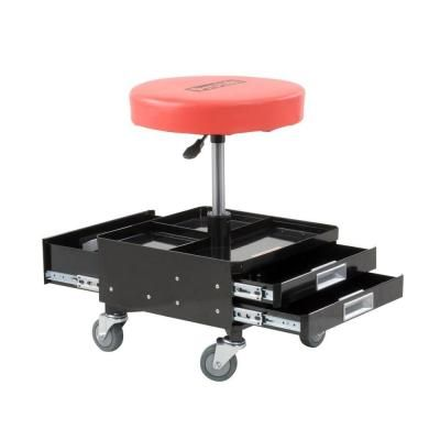 Pro Lift Pneumatic Chair With Dual Tool Trays C 3100 The Home