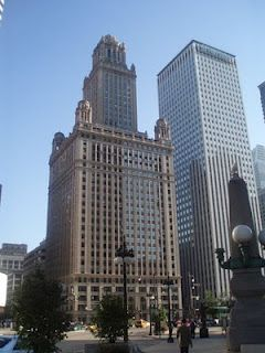 Jeweler S Building In Chicago From Al Capone Speakeasy To Firm