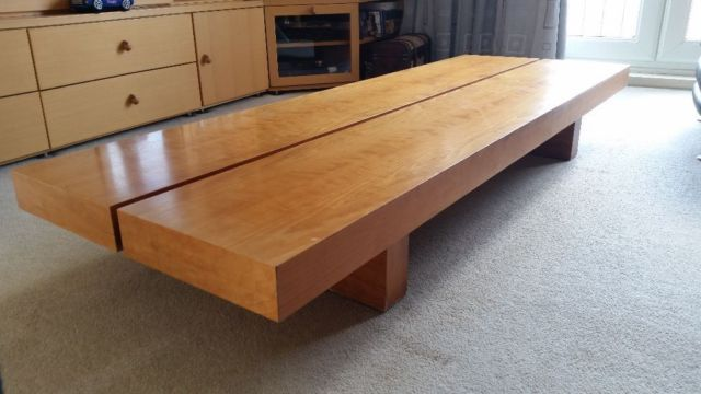 Habitat Japanese Style Low Coffee Table On Gumtree Japanese Low