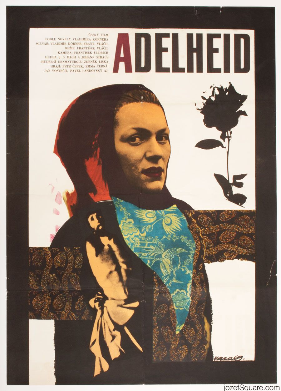 Adelheid (1969) | Other Foreign Movies in 2019 | Movie