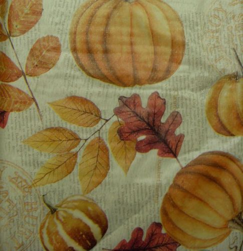 52x52-Square-Elrene-Holiday-Harvest-Vinyl-Flannel-back-Tablecloth-MULTI-COLOR