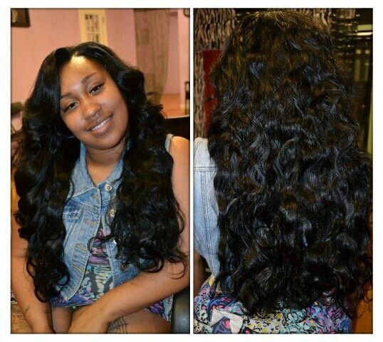 Brazilian hair 26inch