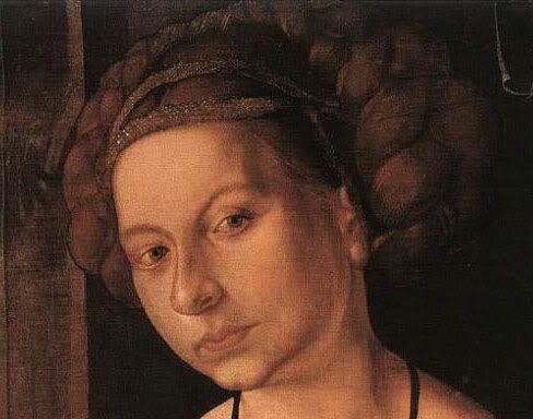 15th century german hairstyles