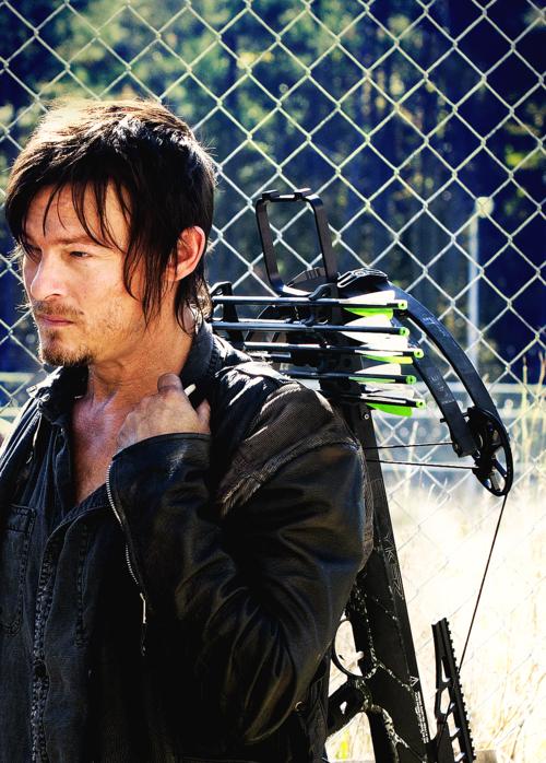 Daryl Dixon Walking Dead Daryl Walking Dead Show Daryl Dixon