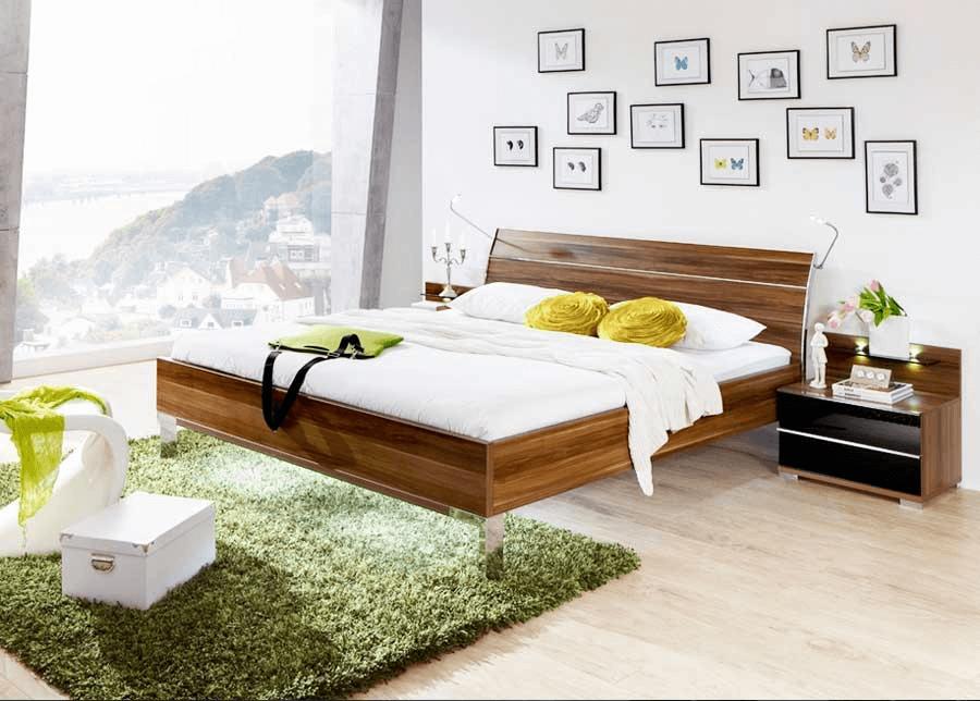 Schlafzimmer italienisches design Schlafzimmer design