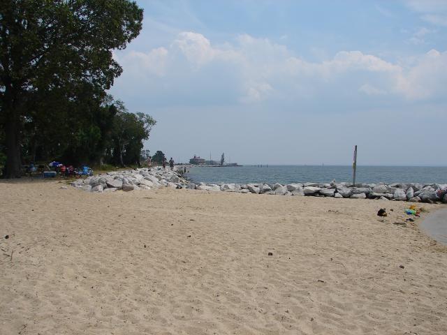 Best 10 Beaches Near Washington Dc Point Lookout Maryland