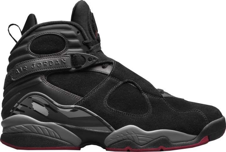 820140dc6ad Jordan 8 Retro Black Cement | Products | Air jordans, Jordans, Retro ...