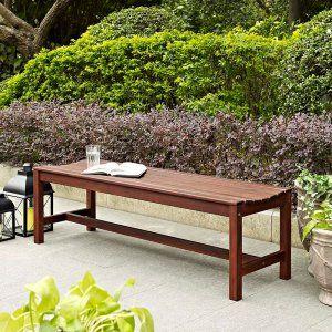 Exaco Endura Clay Garden Curved Backless Bench   The Exaco Endura Clay  Garden Curved Backless Bench , Is Ideal For Sitting Or Decorating Your  Garden.