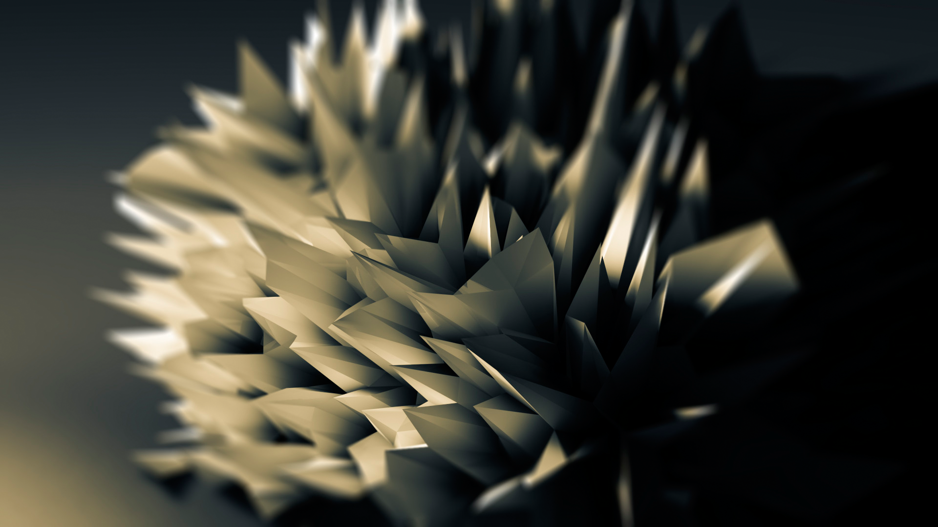 low poly art -