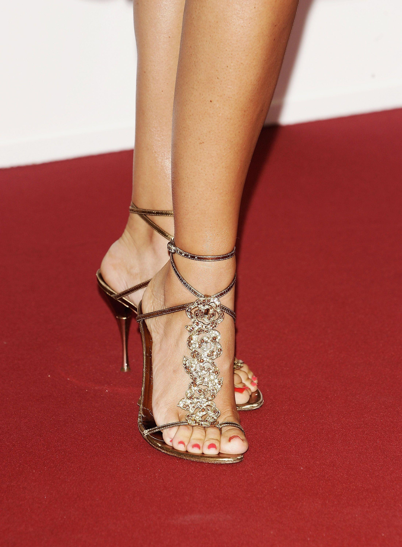 Sega con i sandali di mirella - 5 1