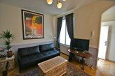 Apartment Liesel/Pierre - We have stayed in this unit offered by Budapest Vacation Rentals. We always stay in one of their apartments.