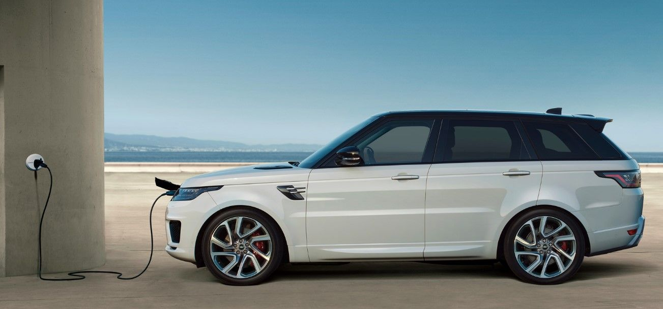 The Next Gen Range Rover Vogue Comes Out With Ger E Than Before 2019 Will Also Have More Key Features Inside