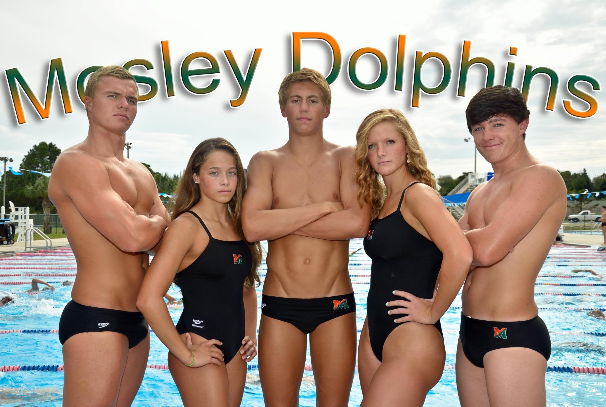 italy swim meet